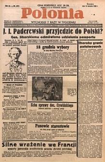 Polonia, 1938, R. 15, nr4975