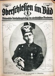 Oberschlesien im Bild, 1924, nr 26