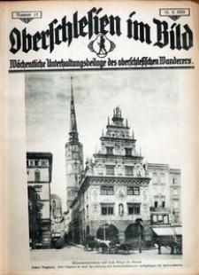 Oberschlesien im Bild, 1924, nr 27