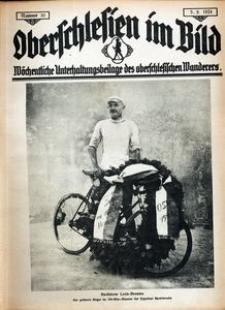 Oberschlesien im Bild, 1924, nr 30