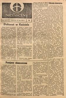 Gość Niedzielny, 1966, R. 39, nr8