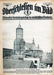 Oberschlesien im Bild, 1924, nr 35