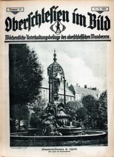 Oberschlesien im Bild, 1924, nr 36