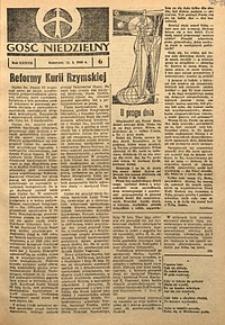 Gość Niedzielny, 1968, R. 41, nr6