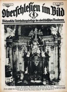 Oberschlesien im Bild, 1924, nr 40