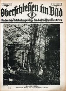 Oberschlesien im Bild, 1924, nr 41