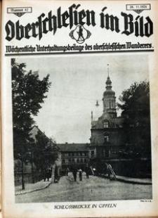 Oberschlesien im Bild, 1924, nr 42