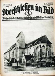 Oberschlesien im Bild, 1924, nr 43