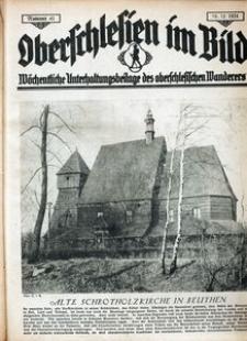 Oberschlesien im Bild, 1924, nr 45