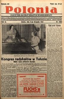 Polonia, 1932, R. 9, nr2902