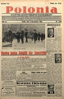 Polonia, 1932, R. 9, nr2940