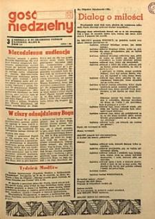 Gość Niedzielny, 1974, R. 47, nr3