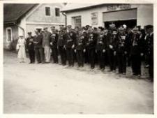 Jubileusz polskiej straży pożarnej w Trzanowicach