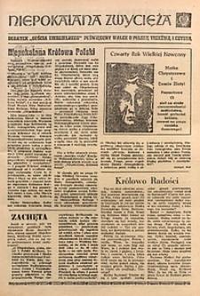 Niepokalana Zwycięża, 1960, R. 4, nr5