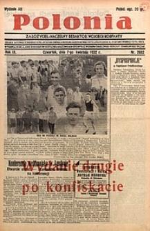 Polonia, 1932, R. 9, nr2692