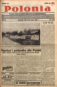 Polonia, 1932, R. 9, nr2740