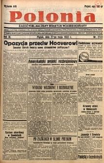 Polonia, 1932, R. 9, nr2741
