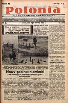 Polonia, 1932, R. 9, nr2746