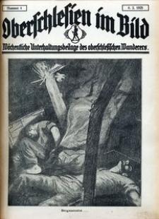 Oberschlesien im Bild, 1925, nr 6