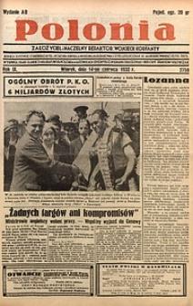 Polonia, 1932, R. 9, nr2759