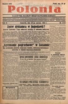Polonia, 1932, R. 9, nr2775