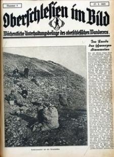 Oberschlesien im Bild, 1925, nr 9