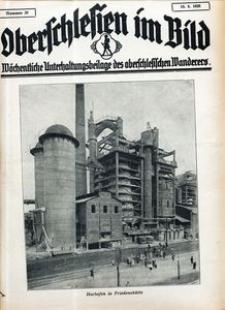 Oberschlesien im Bild, 1925, nr 20