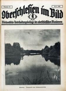 Oberschlesien im Bild, 1925, nr 22