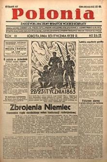 Polonia, 1932, R. 9, nr2619