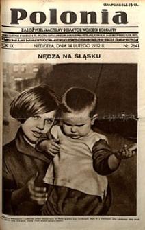 Polonia, 1932, R. 9, nr2641