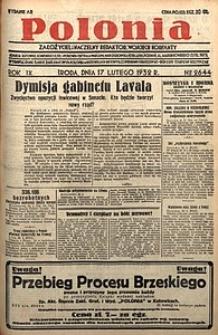 Polonia, 1932, R. 9, nr2644