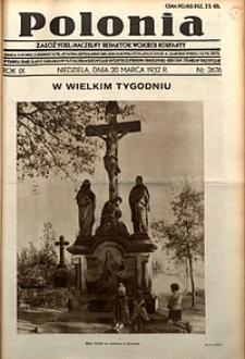 Polonia, 1932, R. 9, nr2676