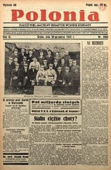 Polonia, 1932, R. 9, nr2684