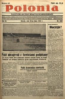 Polonia, 1932, R. 9, nr2801