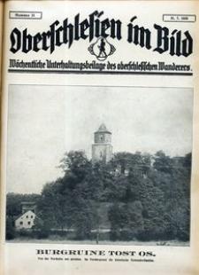 Oberschlesien im Bild, 1925, nr 31