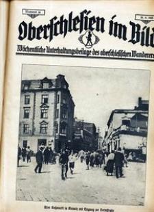 Oberschlesien im Bild, 1925, nr 39