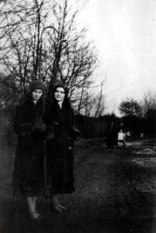 Pp. Helena i Marja Kurczówne