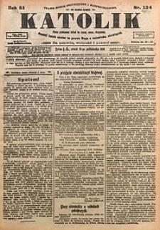 Katolik, 1918, R. 51, nr124