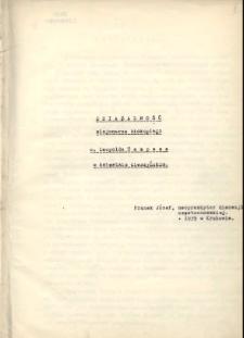 Działalność misjonarza biskupiego o. Leopolda Tempesa w księstwie cieszyńskim