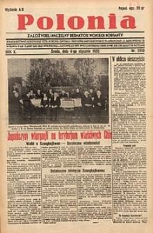 Polonia, 1933, R. 10, nr2959
