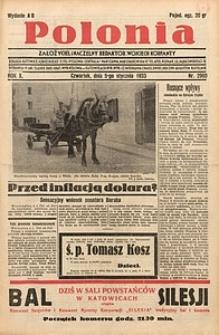 Polonia, 1933, R. 10, nr2960