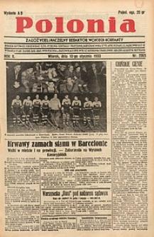 Polonia, 1933, R. 10, nr2965