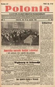 Polonia, 1933, R. 10, nr2981