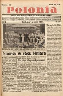 Polonia, 1933, R. 10, nr3021