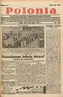 Polonia, 1933, R. 10, nr3024