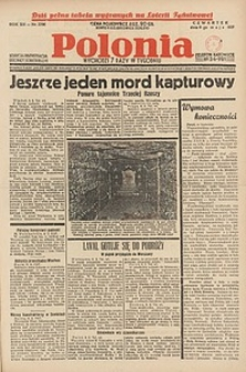 Polonia, 1935, R. 12, nr3796