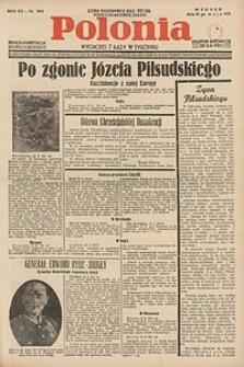 Polonia, 1935, R. 12, nr3801