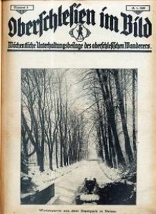 Oberschlesien im Bild, 1926, nr 3