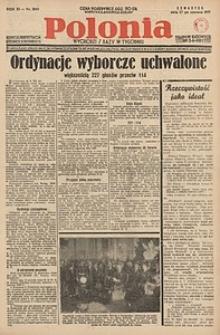 Polonia, 1935, R. 12, nr3845