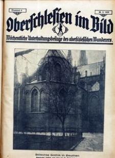 Oberschlesien im Bild, 1926, nr 9